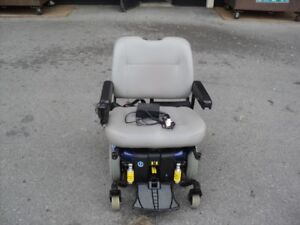 Pride Mobility Power Wheelchair for sale