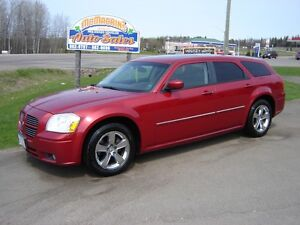 2007 DODGE MAGNUM***SXT***SUNROOF***3.5 V6***
