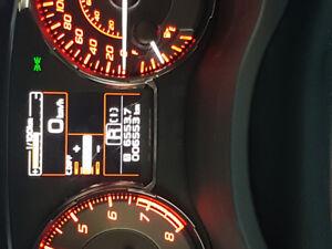2017 Subaru WRX STI - SPORT TEC Sedan