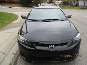 2012 toyoa Scion tC