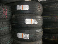 SET OF BRAND NEW SIGMA TIRES P205/50R16