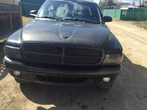 1999 dodge Dakota $3,000 OBO need gone
