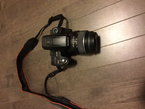 Sony slta55v Camera Bundle