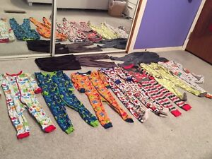24 Month Lot 11 items
