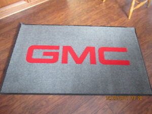 RUG FOR SALE.NEW IN BOX.GMC.