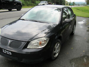 2005 Pontiac pursuit 4 portes