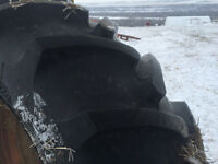18.4 - 30  used tires from MF 90