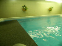 MBD Hydrotherapy Pool for Dogs