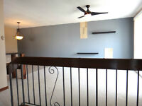 Completely renovated beautiful 3 bedroom in thickwood