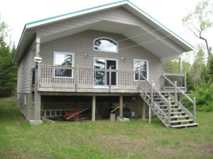 COTTAGE FOR SALE ON LAKE SUPERIOR