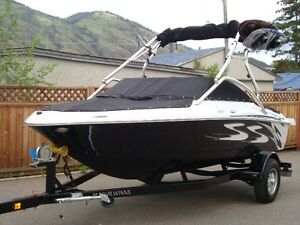One Owner Family Sport Boat