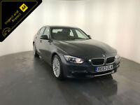 2013 63 BMW 330D LUXURY AUTO DIESEL 1 OWNER BMW SERVICE HISTORY FINANCE PX