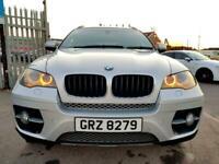 2010 BMW X6 XDRIVE35D XDRIVE35D Automatic