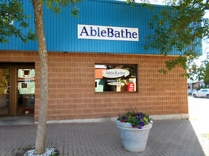 AbleBathe - SafeSpa Ontario Authorised Dealer