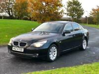 BMW 520 2.0d SE BUSINESS EDITION AUTO 2009MY - 61.4 MPG - JUST SERVICED