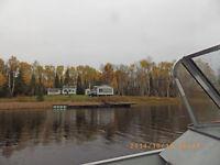 WILDERNESS CAMP FOR SALE - TIMMINS, ON