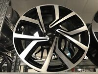 4 18 alloy wheels Alloys Rims tyre tyres 5x112 112 Seat Skoda audi Vw Volkswagen r400