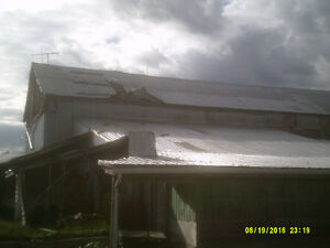 ANOTHER PILE OF METAL ROOFING Peterborough Peterborough Area image 2