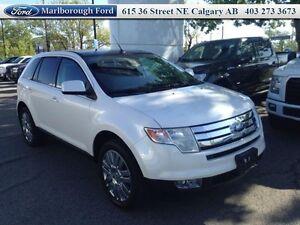 2010 Ford Edge Limited   - $193.74 B/W