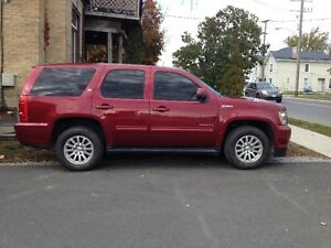 2010 Chevrolet Tahoe SUV Peterborough Peterborough Area image 1
