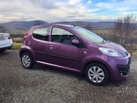 Peugeot 107 - 2014 - Only 8k Miles Immaculate
