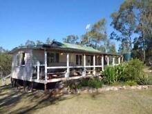 Beautiul life style block 17 acres Brisbane Region Preview