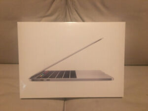 Macbook Pro 13 Inch Touch Bar Brand New