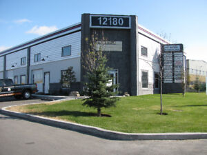 AMAZING SE OFFICE/WAREHOUSE SPACE FOR LEASE