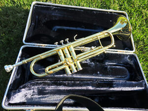 used Conn Trumpet - Director Model 18B - great shape