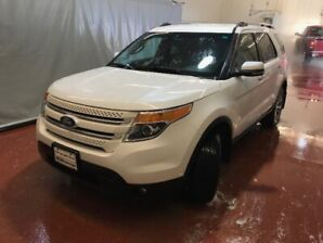 2012 Ford Explorer Limited SUV, Crossover reduced to 18500