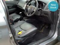 2018 Mitsubishi Asx 1.6 3 5dr - SUV 5 Seats SUV Petrol Manual