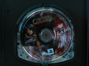Generation of Chaos PSP for Sale