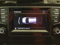 2013 VOLKSWAGEN GOLF 2.0 TDI GT 5dr