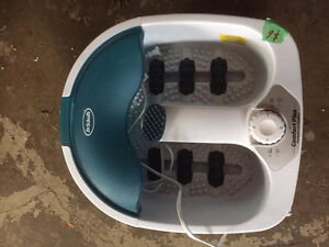 Foot bath for sale