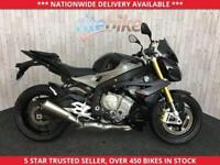 BMW S1000R BMW S 1000 R ABS MODEL NAKED SPORTS LOW MILES 2016 16