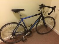 Claud Butler aluminium bike frame spares repairs