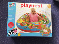 Baby playnest for baby