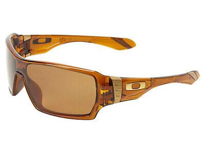 Oakley Offshoot Polarized Sunglasses OO9190-04 Dark (Offshoot Sunglasses)