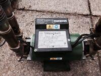 Monsoon 3bar booster pump