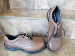 Brand new safety shoes size 7 US men
