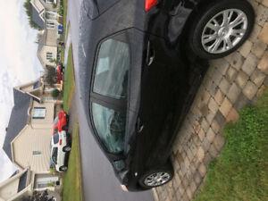 2012 Mazda Mazda2 Full VUS
