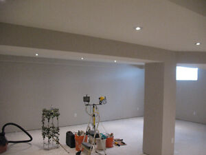 Painter -- Excellent work for Affordable prices. Kitchener / Waterloo Kitchener Area image 8