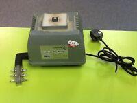 Hydroponic equipment used Linear Air Pump Enviro 40 x12-818