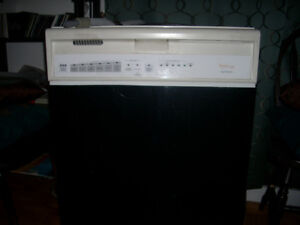 Used Whirlpool Dishwasher for sale