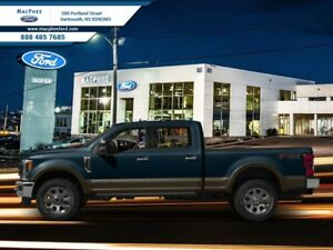 2017 Ford F-250 Super Duty Lariat  - Leather Seats