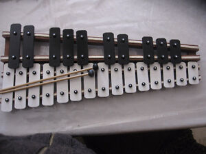 2 Octave Xylophone