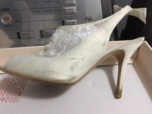 David's bridal wedding shoes Oakville / Halton Region Toronto (GTA) image 4