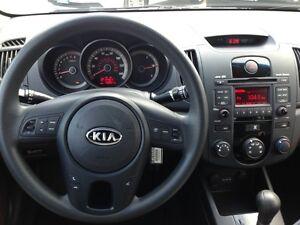 2010 Kia Forte Sedan
