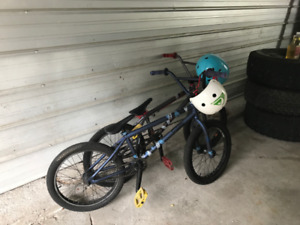 Kink Launch BMX Bike - 2012