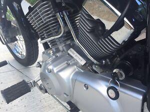 2012 Yamaha Star 250 Cambridge Kitchener Area image 6